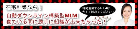 ネットでMLMバナー5