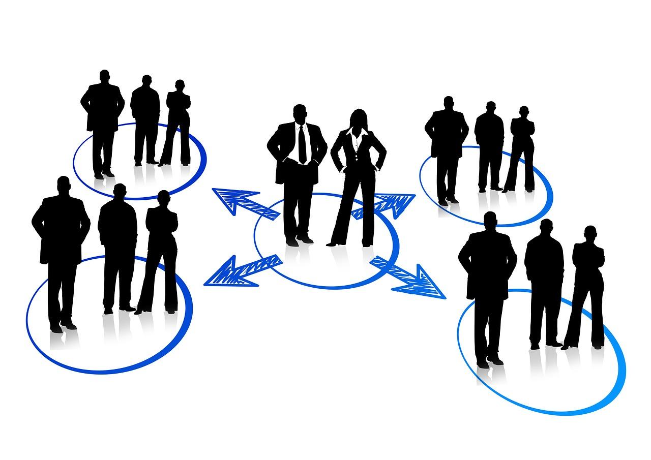 ネットワークビジネス、勧誘しないで集客する3つのノウハウ大公開!